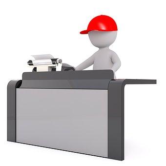 profesjonalny serwis maszyn poligraficznych
