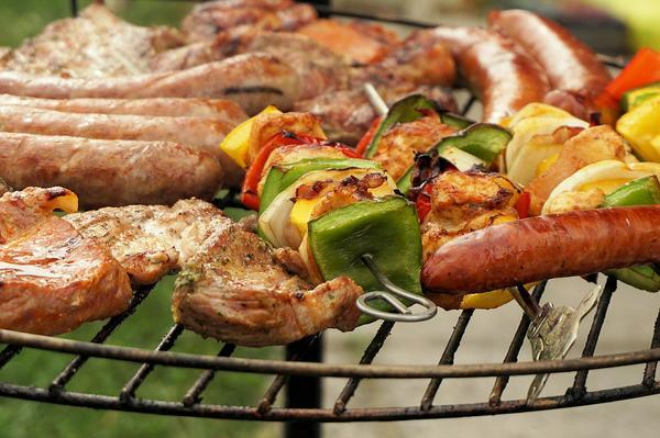 marka weber - grill ogrodowy