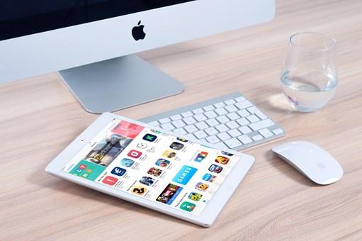 najlepsze aplikacje internetowe