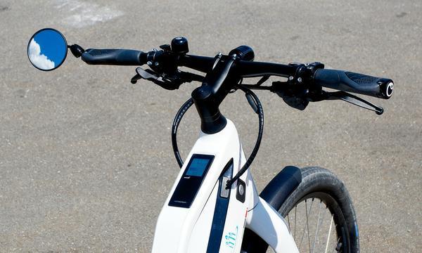 rowery elektryczne
