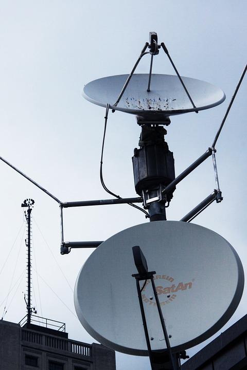 montaż anten satelitarnych koszalin