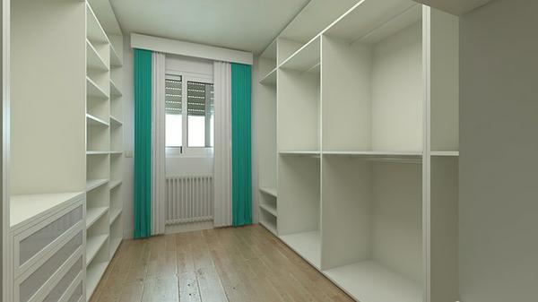 szafy na wymiar gdańsk