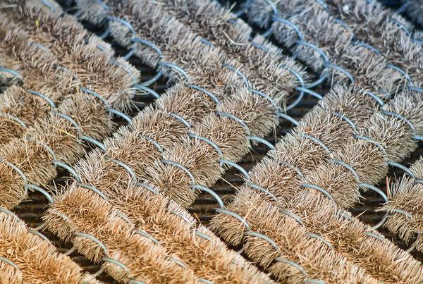 wycieraczki kokosowe producent