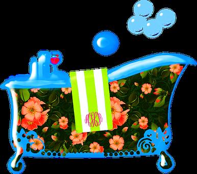 zestawy kąpielowe dla niemowląt