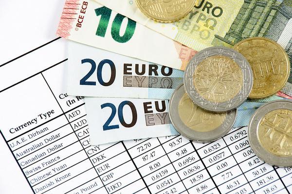 wymiana euro