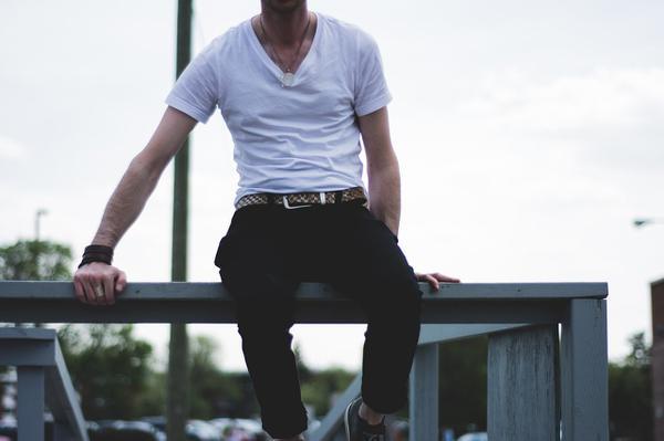 spodnie męskie duże rozmiary tanio