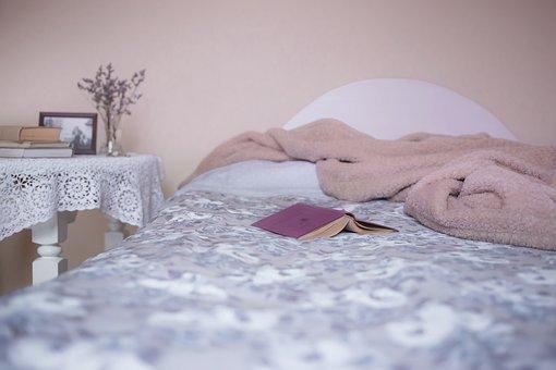 łóżko 180x200 z pojemnikiem na pościel