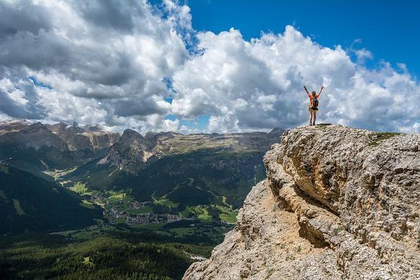 kurs wspinaczki skalnej