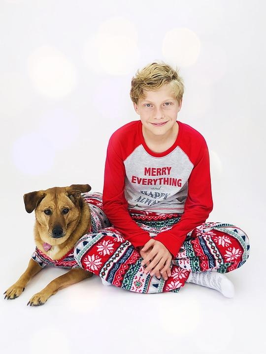 piżamka 110 dla chłopca