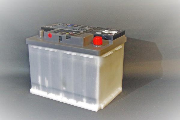 prostownik do akumulatorów żelowych