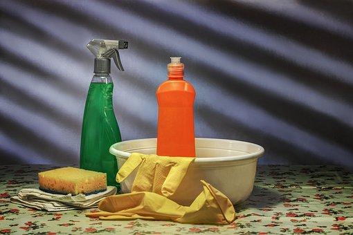 producenci środków czyszczących
